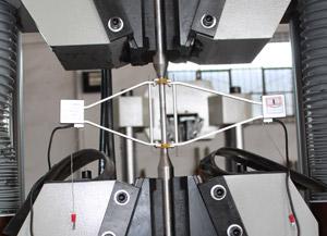 液压万能试验机出厂检验程序