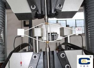 液压万能试验机检验程序—同轴度检定