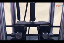 液压弯曲试验机