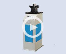 LY71-UV液压拉床操作视频