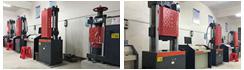 【湖北】湖北一工程检测公司购买电液伺服万能试验机、压力试验机