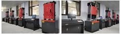 【山西】山西一工程检测公司购买中路昌电液伺服万能试验机、压力试验机等一批设备