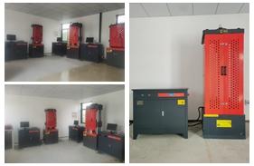 【山东】山东一工程检测有限公司购买中路昌液压万能试验机、烟道<font color='red'>压力试验机</font>等一批设备