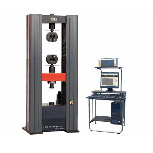 微机控制电子万能试验机WDW-200H(0.5级或1级)