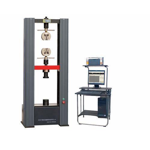 微机控制电子万能试验机WDW-50M