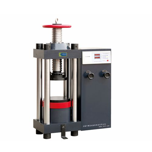 数显式压力试验机YES-2000