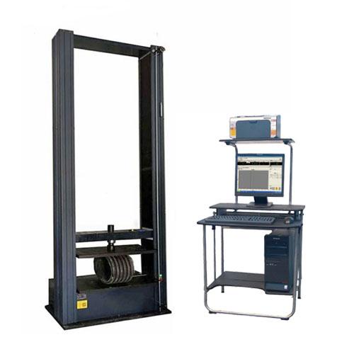 微机控制环刚度试验机WDW-50