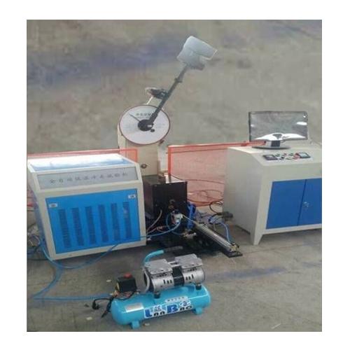 微机控制低温自动冲击试验机JB-W300YZ
