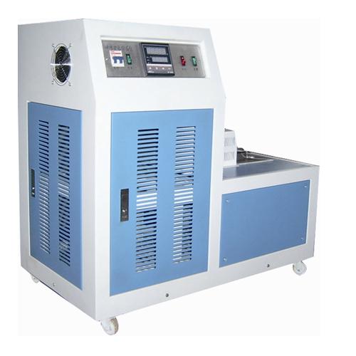 冲击试验低温槽DWC-100