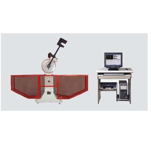 微机控制摆锤式冲击试验机JB-W300A