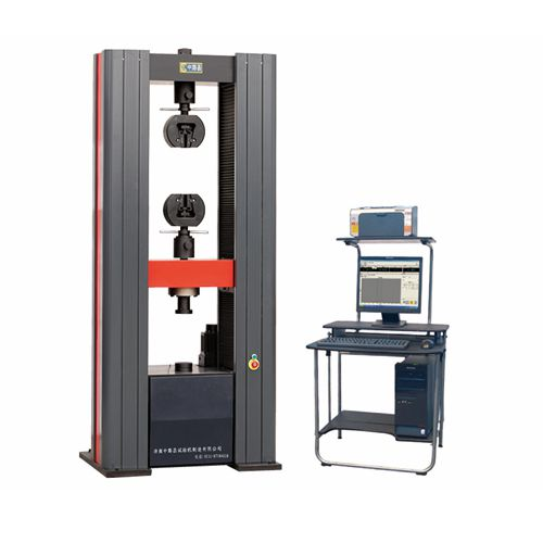 微机控制<font color='red'>电子万能试验机</font>WDW-300H(0.5级或1级)