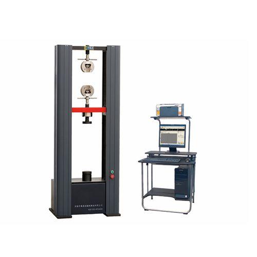 微机控制电子万能试验机WDW-10H(0.5级或1级)