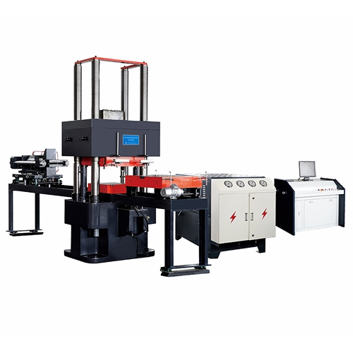微机控制电液伺服压剪试验机YAW-20000J
