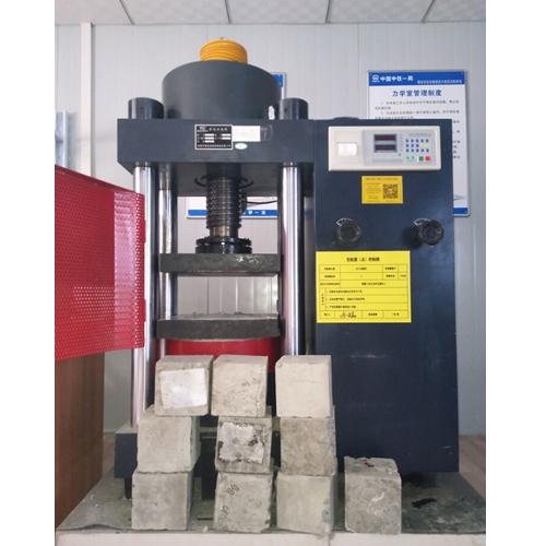 数显式压力试验机YES-3000