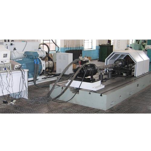 汽车传动轴扭转疲劳试验台PNW-16000