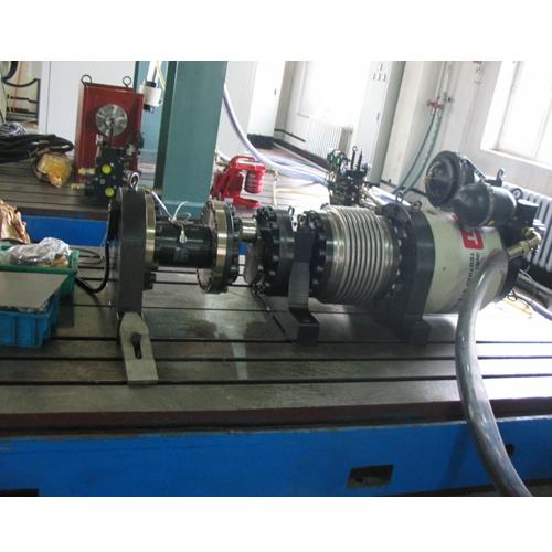 电液伺服发动机曲轴疲劳试验系统PNW-32000