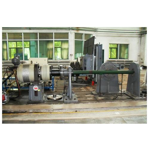 电液伺服发动机曲轴疲劳试验系统PNW-64000