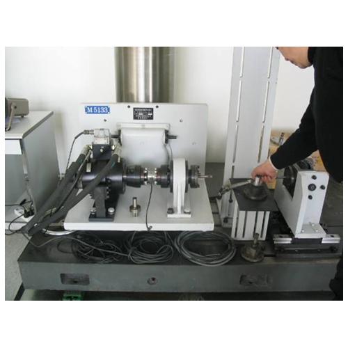 电液伺服外球节总成耐久性能试验台PNW-500