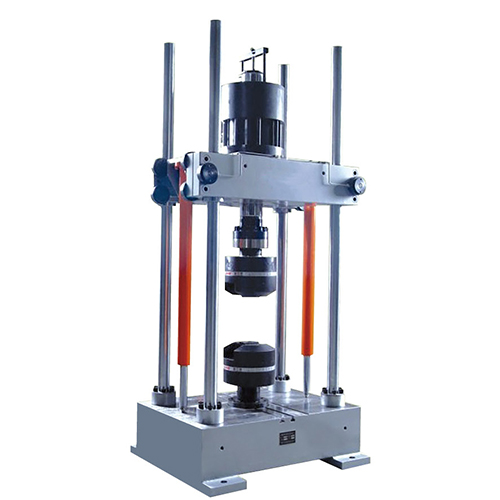 微机控制电液伺服动静万能试验机PWS-500