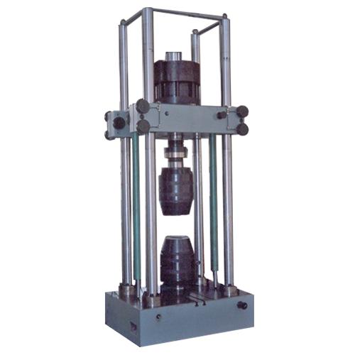微机控制电液伺服动静万能试验机PWS-1000
