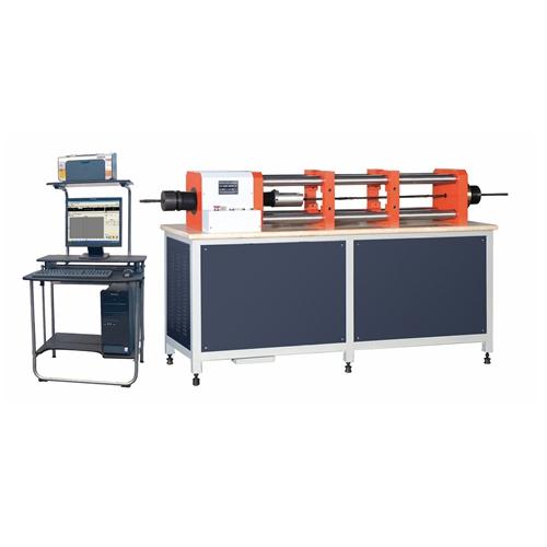 微机控制钢绞线松弛试验机SXW-500