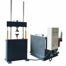 电液伺服动静万能试验机PWS-100