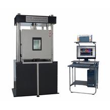 叠加式力标准机(0.03级)配高低温环境箱 DLB-300