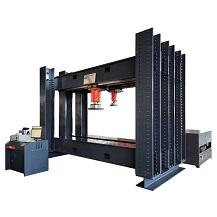 结构力学组合实验装置ZLCJS-1000
