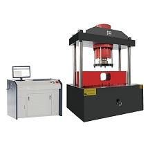 微机控制钢轨弯曲试验机YAW-2000W