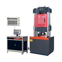 微机屏显式液压万能试验机WEW-1000D
